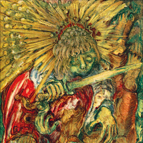 explore art and images in psychiatry from jama network